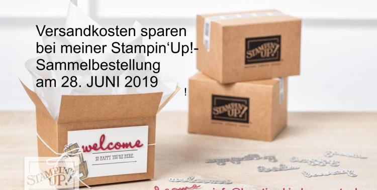 Vorschau-Bild für Sammelbestell-Termin 28.06.19