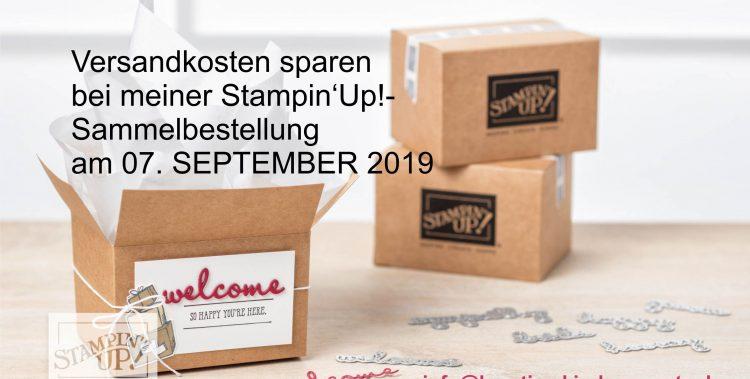 Vorschau-Bild für Sammelbestell-Termin 07.09.19